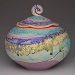 Susan Thomas Clay Artist